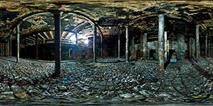 Sub-Basement :: Brooklyn  :: 360° Panorama