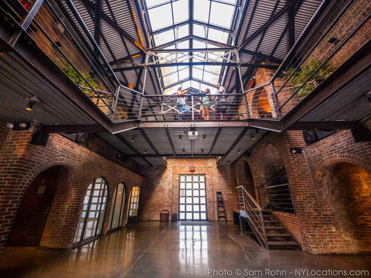 Industrial Event Space Film Amp Photography Locations